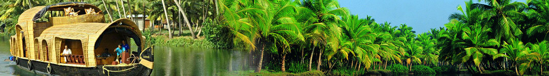 kerala tour packages with price